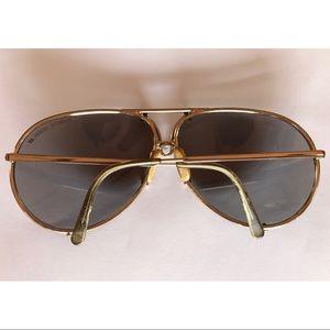 284f98e48c68e Porsche Design Accessories - Vintage Porsche Carrera Sunglasses 5621 40